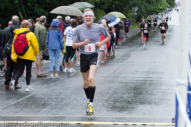 6707 Bill Burby 5-10K race 2011