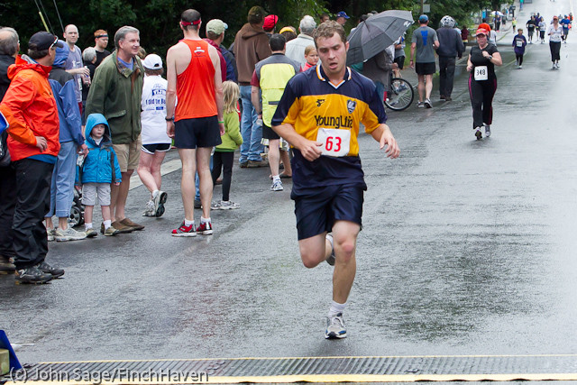6728 Bill Burby 5-10K race 2011