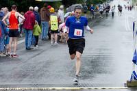 6732 Bill Burby 5-10K race 2011