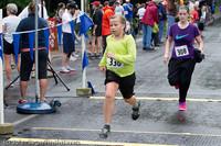 6744 Bill Burby 5-10K race 2011