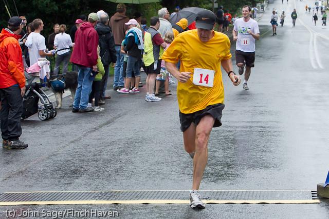 6746 Bill Burby 5-10K race 2011