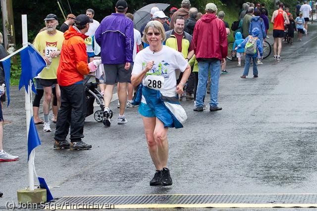 6748 Bill Burby 5-10K race 2011