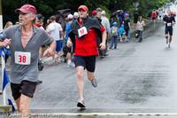6752 Bill Burby 5-10K race 2011