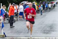6755 Bill Burby 5-10K race 2011
