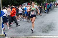 6765 Bill Burby 5-10K race 2011
