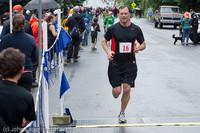 6766 Bill Burby 5-10K race 2011