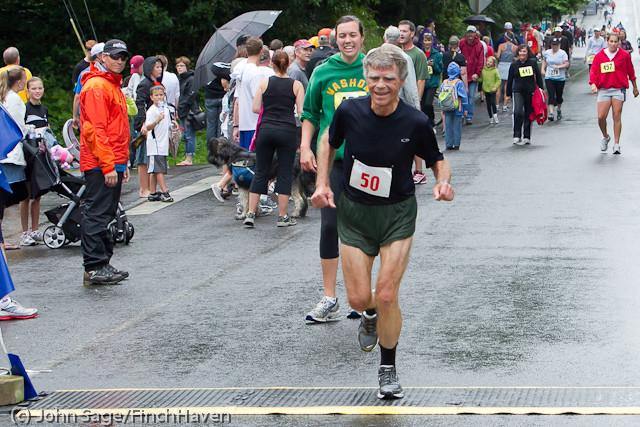 6771 Bill Burby 5-10K race 2011