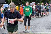 6772 Bill Burby 5-10K race 2011