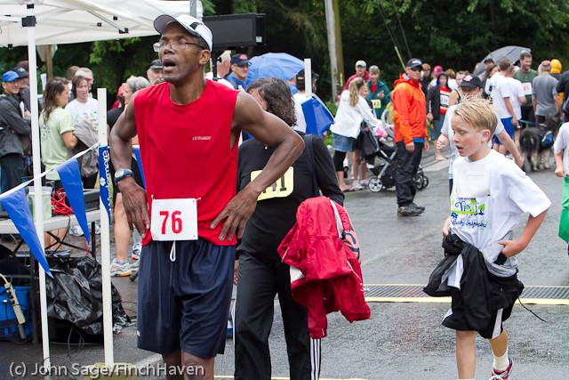 6778 Bill Burby 5-10K race 2011