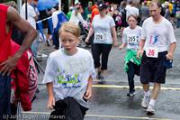6779 Bill Burby 5-10K race 2011
