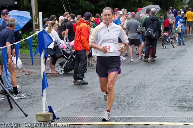 6787 Bill Burby 5-10K race 2011