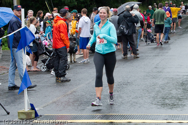6788 Bill Burby 5-10K race 2011