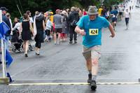 6791 Bill Burby 5-10K race 2011
