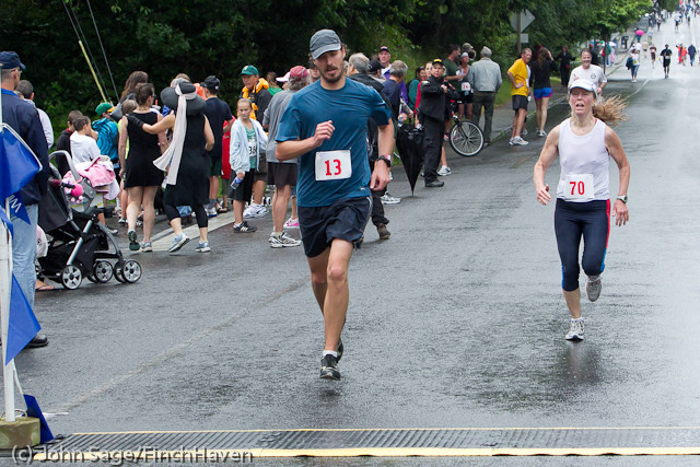 6792 Bill Burby 5-10K race 2011
