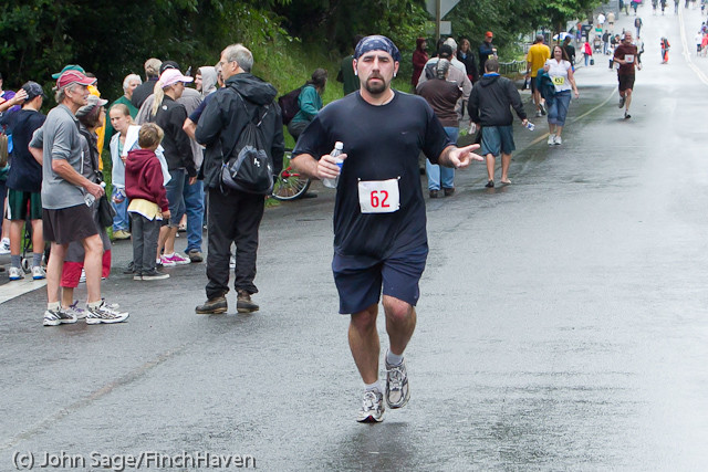 6795 Bill Burby 5-10K race 2011