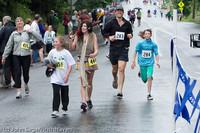 6802 Bill Burby 5-10K race 2011
