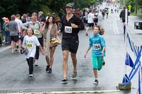 6805 Bill Burby 5-10K race 2011