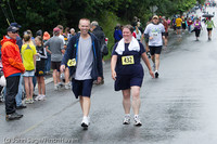 6807 Bill Burby 5-10K race 2011