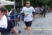 6808 Bill Burby 5-10K race 2011