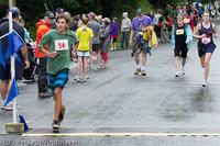 6813 Bill Burby 5-10K race 2011