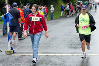 6817 Bill Burby 5-10K race 2011