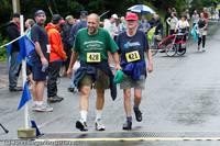 6822 Bill Burby 5-10K race 2011