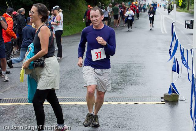 6828 Bill Burby 5-10K race 2011