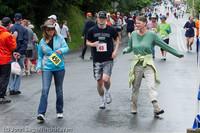 6831 Bill Burby 5-10K race 2011
