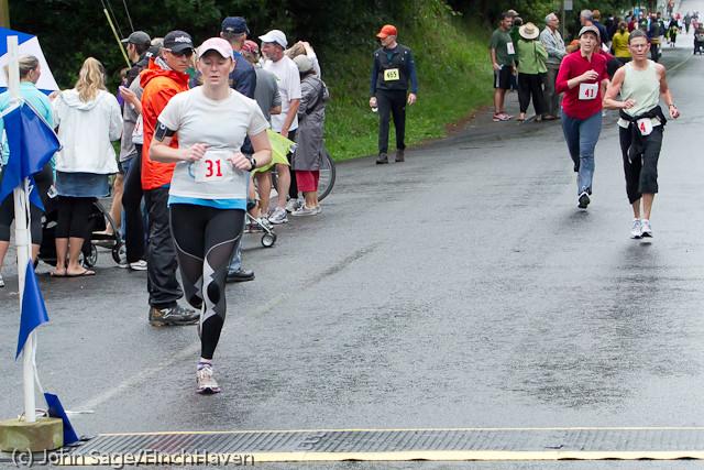 6837 Bill Burby 5-10K race 2011