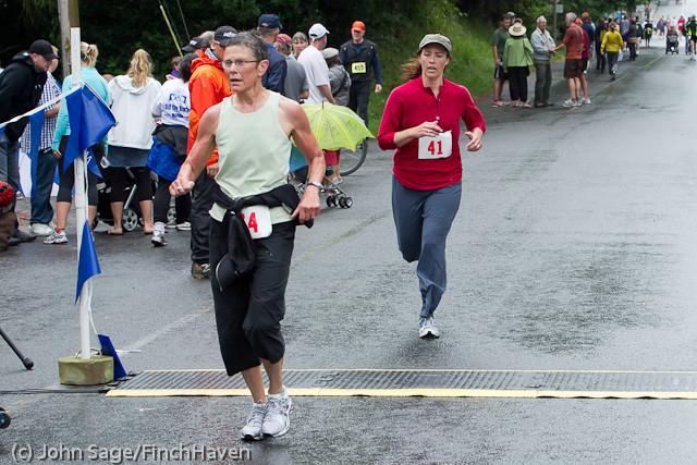 6839 Bill Burby 5-10K race 2011