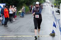 6844 Bill Burby 5-10K race 2011