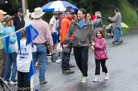 6846 Bill Burby 5-10K race 2011