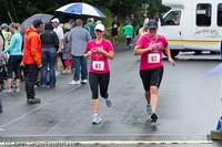 6863 Bill Burby 5-10K race 2011