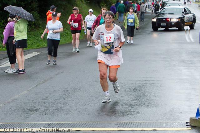 6880 Bill Burby 5-10K race 2011