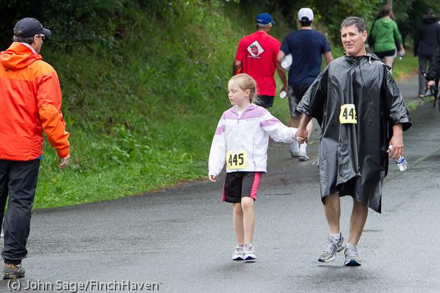 6882 Bill Burby 5-10K race 2011