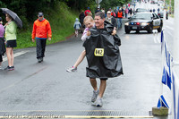 6886 Bill Burby 5-10K race 2011