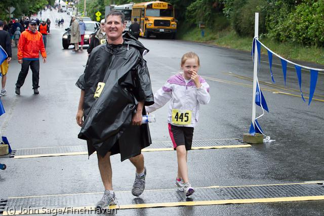 6889 Bill Burby 5-10K race 2011