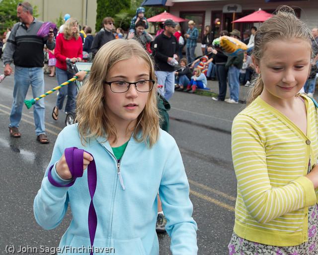 6919 Strawberry Festival Kids Parade 2011