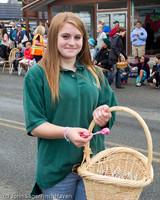 6982 Strawberry Festival Grand Parade 2011