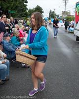 6984 Strawberry Festival Grand Parade 2011