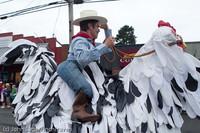 7028 Strawberry Festival Grand Parade 2011
