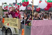 7054 Strawberry Festival Grand Parade 2011