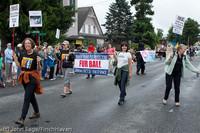 7084 Strawberry Festival Grand Parade 2011