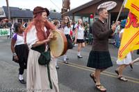 7106 Strawberry Festival Grand Parade 2011