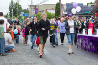 7140 Strawberry Festival Grand Parade 2011