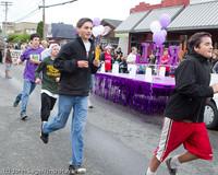 7143 Strawberry Festival Grand Parade 2011