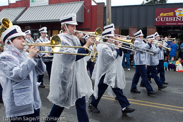 7282 Strawberry Festival Grand Parade 2011