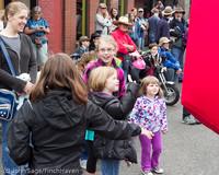 7411 Strawberry Festival Grand Parade 2011