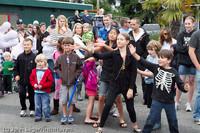 7412 Strawberry Festival Grand Parade 2011