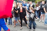 7413 Strawberry Festival Grand Parade 2011